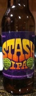 Independence Brewing Stash IPA - India Pale Ale &#40;IPA&#41;