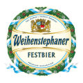 Weihenstephaner Festbier - Oktoberfest/Mrzen