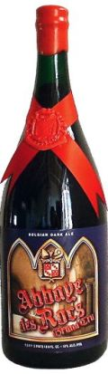 Abbaye des Rocs Grand Cru - Belgian Strong Ale