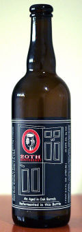 Russian River Toronado 20th Anniversary  - Sour Red/Brown