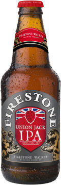Firestone Walker Union Jack IPA - India Pale Ale &#40;IPA&#41;