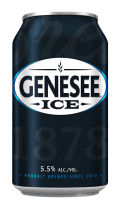 Genny Ice Beer - Pale Lager