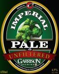 Garrison Imperial I.P.A. - India Pale Ale &#40;IPA&#41;