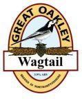 Great Oakley Wagtail - Golden Ale/Blond Ale
