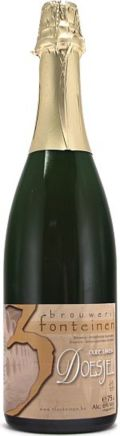 3 Fonteinen Doesjel  - Lambic - Gueuze