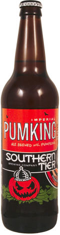 Southern Tier Pumking - Spice/Herb/Vegetable