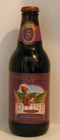 Saint Arnold Divine Reserve #5 - Imperial Stout