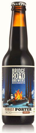 Bridge Road Beechworth Robust Porter - Porter