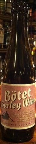 Nynshamns Btet Barley Wine - Barley Wine