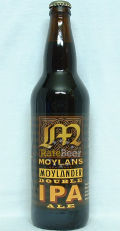 Moylans Moylander Double IPA  - Imperial/Double IPA