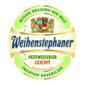 Weihenstephaner Hefeweissbier Leicht - German Hefeweizen