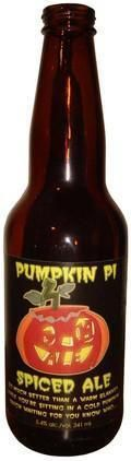 Alley Kat Pumpkin Pi Spiced Ale - Spice/Herb/Vegetable