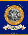 Berkshire Ale Traditional Pale Ale - American Pale Ale