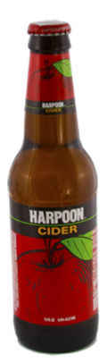 Harpoon Cider - Cider