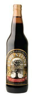 Firestone Walker 11 &#40;XI Quercus Alba&#41; - American Strong Ale 