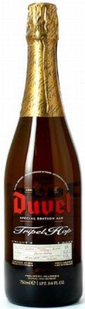 Duvel Tripel Hop &#40;2007 - 2011&#41; - Belgian Strong Ale