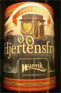 Warwik Hjertensfryd - Belgian Ale
