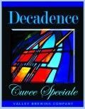 Valley Brew Decadence 12 Cuvee Speciale - Abt/Quadrupel