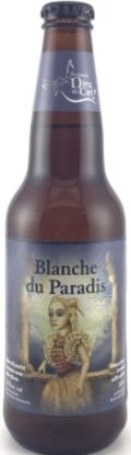 Dieu du Ciel Blanche du Paradis - Belgian White &#40;Witbier&#41;