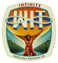 Nebraska Brewing Company Infinite Wit - Belgian White &#40;Witbier&#41;
