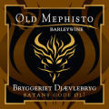 Djvlebryg Old Mephisto - Barley Wine