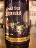 Gants Nol des Gants - Belgian Strong Ale
