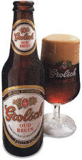 Grolsch Oud Bruin - Low Alcohol