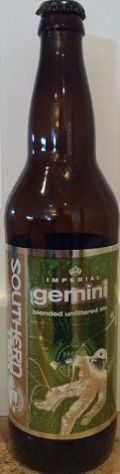 Southern Tier Gemini - Imperial/Double IPA