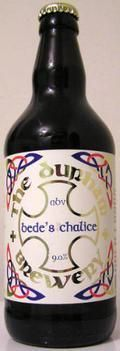 Durham Bedes Chalice - Abbey Tripel