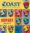 COAST HopArt IPA - India Pale Ale &#40;IPA&#41;