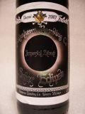 Kuhnhenn Solar Eclipse Imperial Stout - Imperial Stout