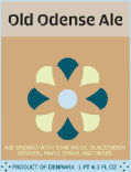 Nrrebro Old Odense Ale - Traditional Ale