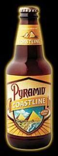 Pyramid Coastline Pilsner - Pilsener