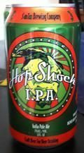 SanTan HopShock IPA - India Pale Ale &#40;IPA&#41;