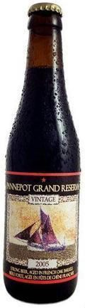 Struise Pannepot Grand Reserva  - Belgian Strong Ale