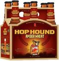 Hop Hound Amber Wheat - Wheat Ale