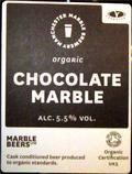 Marble Chocolate Marble - Porter