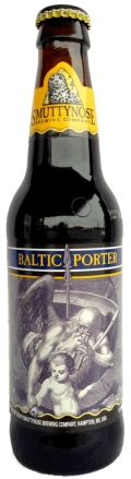 Smuttynose Baltic Porter - Baltic Porter