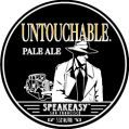 Speakeasy Untouchable Pale Ale - American Pale Ale
