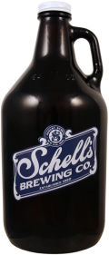 Schell Dry Hopped Maifest Kellerbier - Heller Bock
