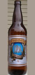 Santa Cruz Ale Works IPA - India Pale Ale &#40;IPA&#41;