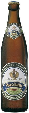 Arcobru Weissbier Leicht - Low Alcohol