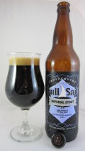 Full Sail Imperial Stout - Imperial Stout