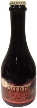 Birrificio del Ducato Verdi Imperial Stout - Imperial Stout