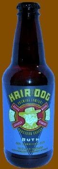 Hair of the Dog Ruth - American Pale Ale