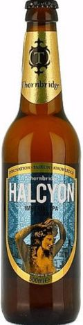 Thornbridge Halcyon - India Pale Ale &#40;IPA&#41;