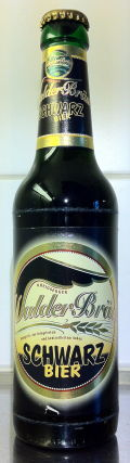 Knigsegger WalderBru Schwarzbier - Schwarzbier