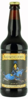 Ridgeway Bad King John - Stout