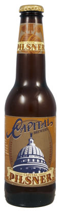 Capital Pilsner - Pilsener