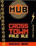 Hopworks Crosstown Pale Ale - American Pale Ale